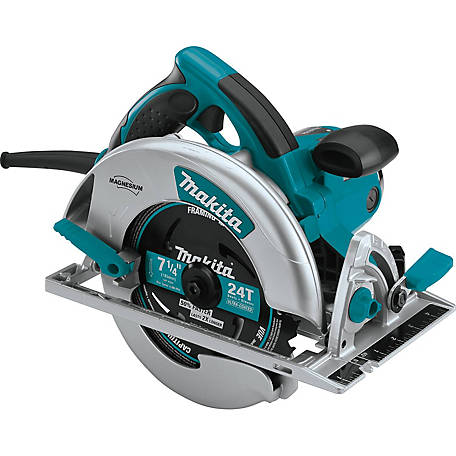 Makita 7-1/4 in. Magnesium Circular Saw, 5007MG