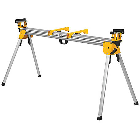 DeWALT Heavy Duty Miter Saw Stand, DWX723