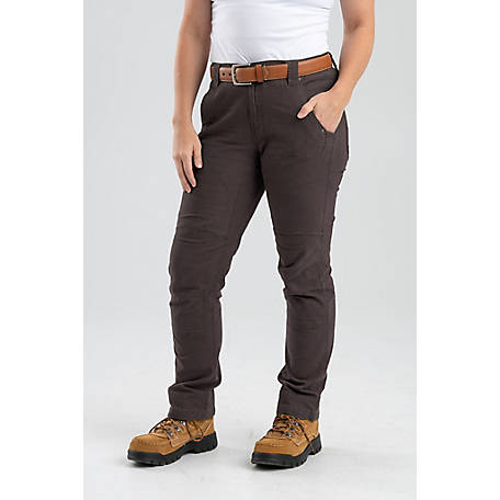 Berne Men's Women's Flex 180 Duck Field Pants, WP922