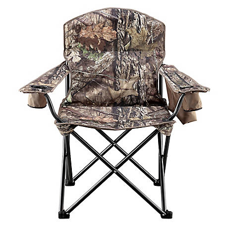 Red Shed Deluxe Camping Chair With, Red Shed Furniture Tractor Supply