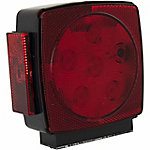 Blazer LED Replacement 7-Function Stop/Turn/Tail Light, Left Side