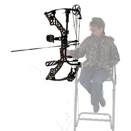 Archery Bow Hook Realtreestand Bow Hangers Bow Gear Holder Outdoor Hunting Acces