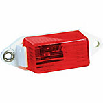 Blazer B486R Mini Side/Clearance Marker, Red