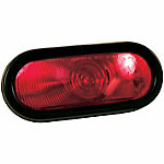 Blazer T85BR 6 in. Sealed Oval Stop/Tail/Turn Light