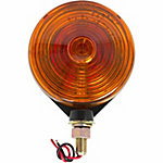Blazer T5672AAB Double-Faced Amber/Amber Park and Turn Light