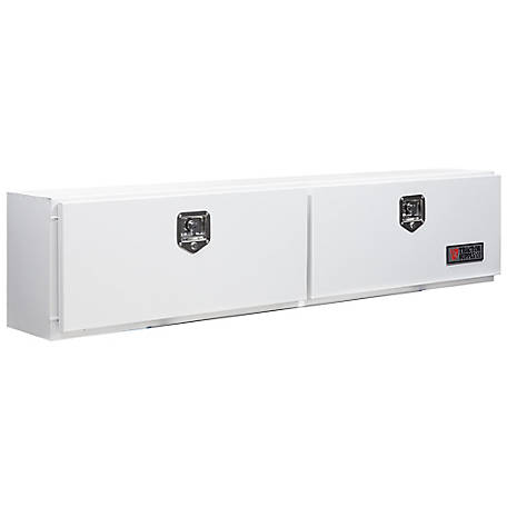 Tractor Supply Co. Topside Truck Box, 72 in.
