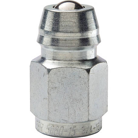 Pioneer 3/4 In., 16 ORB-JD Cone Style (Old Style) Male Tip