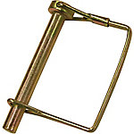 SpeeCo Square Lock Pins, 5/16 in. X 3-1/2 in.