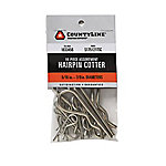 CountyLine Hairpin Cotter Pins, 5/16 in. - 7/8 in., Pack of 16