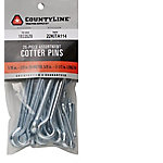 CountyLine Cotter Pin Assortment, Pack of 26, S17502000