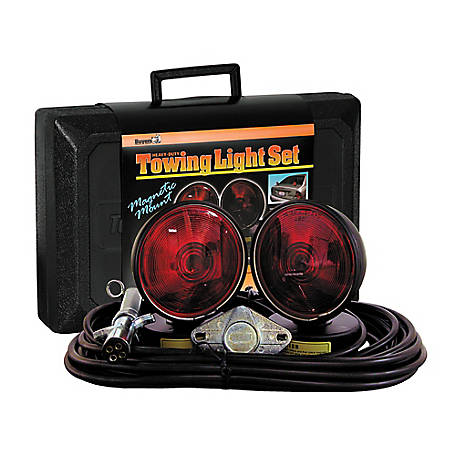 Buyers Products Heavy-Duty Towing Light Set