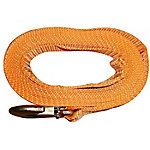 Torin Big Red TRT10000 2 in. x 20 ft. 10,000 lb. Winch Strap with Forged Hook, Orange Color and Zinc Plated