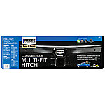 Reese Towpower Class III Multi-Fit Truck Receiver Hitch, 2 in. Box Opening