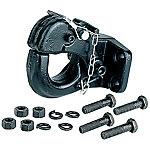 Reese Towpower Heavy-Duty Pintle Hook, Regular 15 Ton