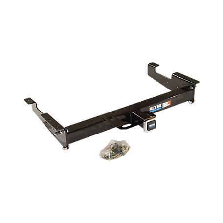 Reese Towpower Class III Hitch, Custom Fit, 37004