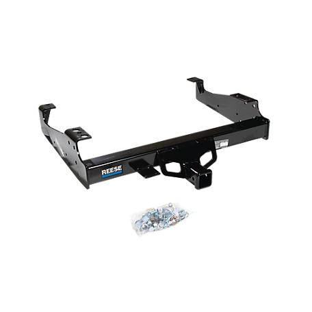Reese Towpower Class IV Hitch, Custom Fit, 37088