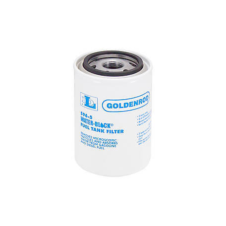 Dutton-Lainson Goldenrod 596-5 Water-Block Replacement Canister, 56612