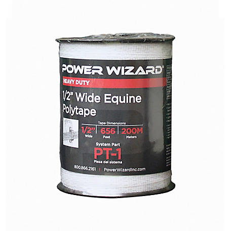 Power Wizard Poly-Tape, PT-1