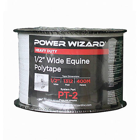 Power Wizard Poly-Tape, PT-2
