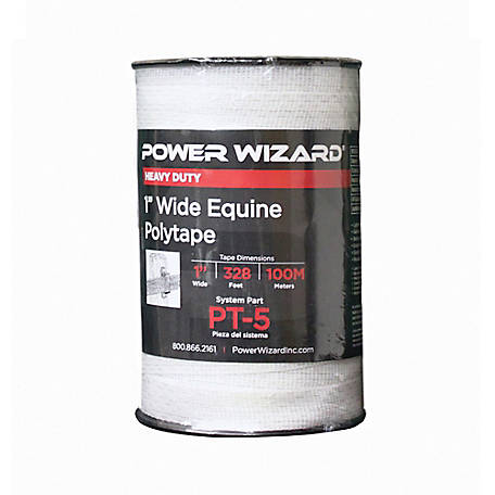 Power Wizard Poly-Tape, PT-5