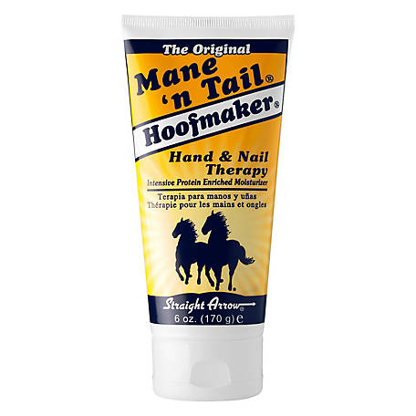 Mane 'n Tail Hoofmaker Hand & Nail Therapy, 6 oz.