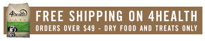 Free Shipping on 4health - Tractor Supply Co.