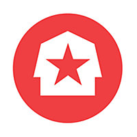 Barn Star at Tractor Supply Co.