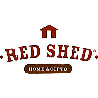 Red Shed at Tractor Supply Co.