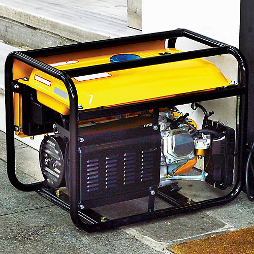 first electric generator. Whether Spring Chooses To Come In Or Go Out Like A Lion, Accompanying Storms Frequently Knock Down Power Lines And Halt Electrical Service Your Home. First Electric Generator T