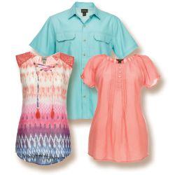 Shop Select Shirts, Tops and Shorts at Tractor Supply Co.