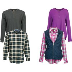 Shop Fall Shirts & Tops at Tractor Supply Co.