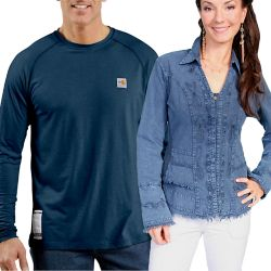 Shop Apparel at Tractor Supply Co.