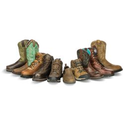 Shop Footwear at Tractor Supply Co.