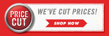 We've Cut Prices! For a limited time save even more.