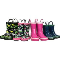Shop Select Youth Rubber Boots at Tractor Supply Co.