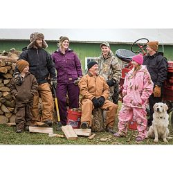 Shop Select Outerwear at Tractor Supply Co.