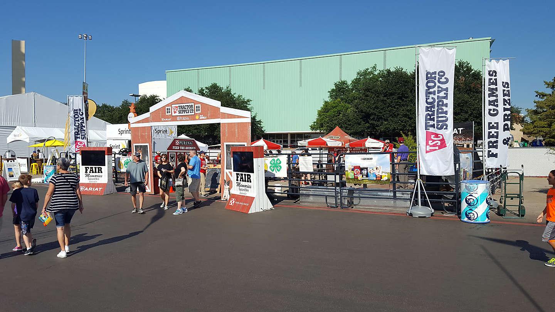 Fair Tour | Tractor Supply Co.