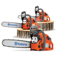 Shop Husqvarna Chainsaws & Accessories at Tractor Supply Co.