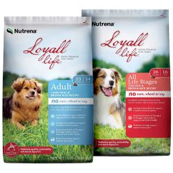 Shop Select Nutrena Loyall Life Dog Food at Tractor Supply Co.