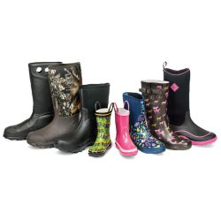 Shop Rubber boots at Tractor Supply Co.