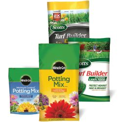 Shop Select Scotts Fertilizer & Miracle-Gro Soils at Tractor Supply Co.