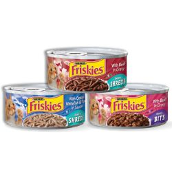 Shop Friskies 5.5 oz. Canned Cat Food at Tractor Supply Co.