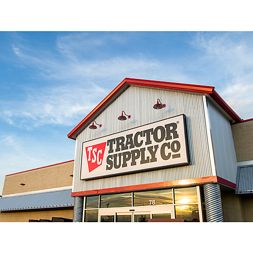 Store Locator - Tractor Supply Co.
