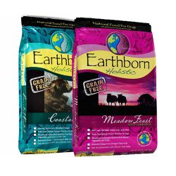 Shop 28 lb. Earthborn Dog Food at Tractor Supply Co.