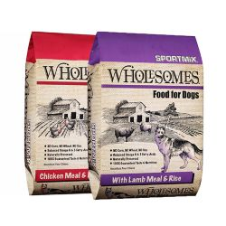 Shop 35-40 lb. Wholesomes Dog Food at Tractor Supply Co.