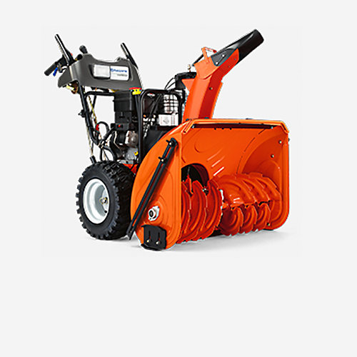 Husqvarna Snowthrowers - Tractor Supply Co.
