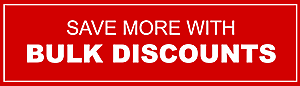 Save more with bulk discounts at Tractor Supply Co.