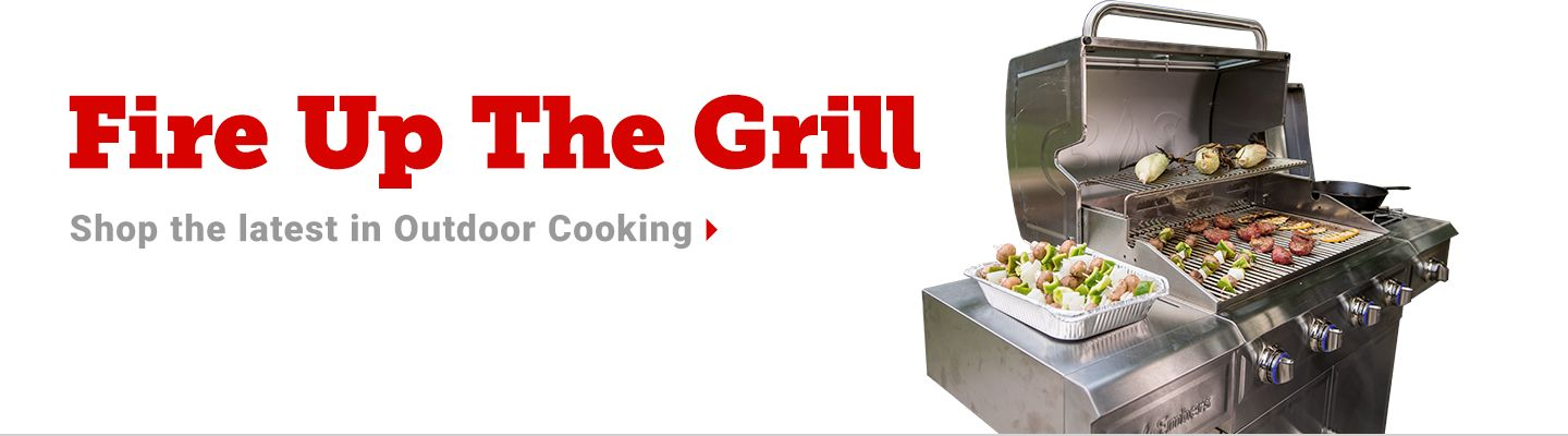 Grilling - Tractor Supply Co.
