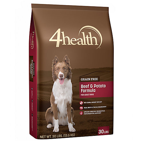 4health Puppy Food >> 4health Premium Pet Food | Grain Free | Tractor Supply