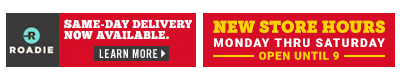 New Store Hours!  - Tractor Supply Co.